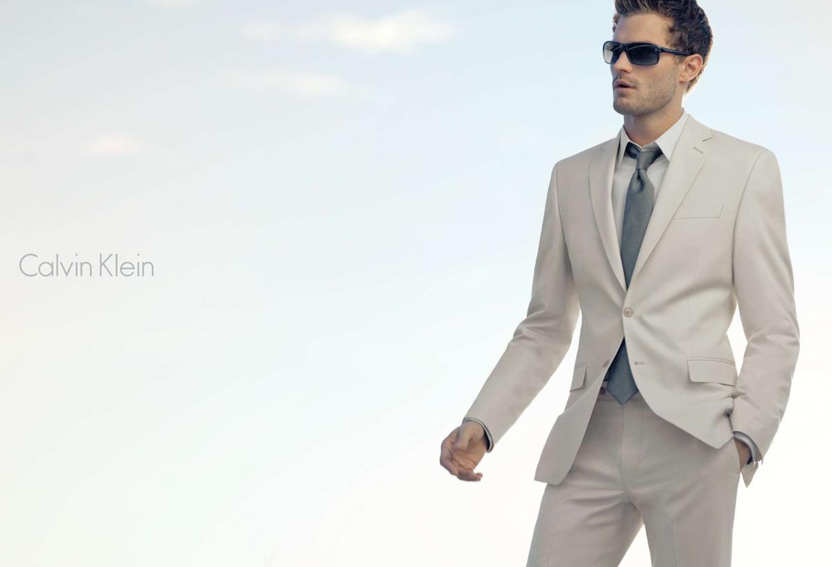 06fc18a90cc50 Calvin Klein White Label Spring Summer 2010 ad campaign  simplicity ...