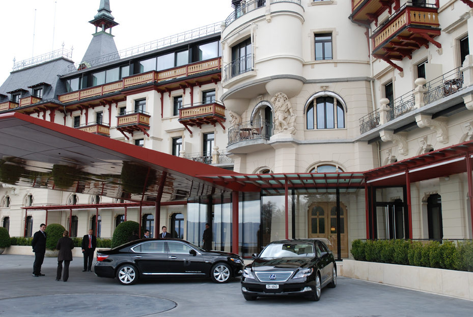 The Best Of The Best Luxury Hotels In Western Europe Part 2 Blog