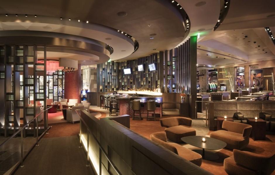 The Aria Resort And Casino Las Vegas Designed By Pelli Clarke Pelli Architects Blog Purentonline