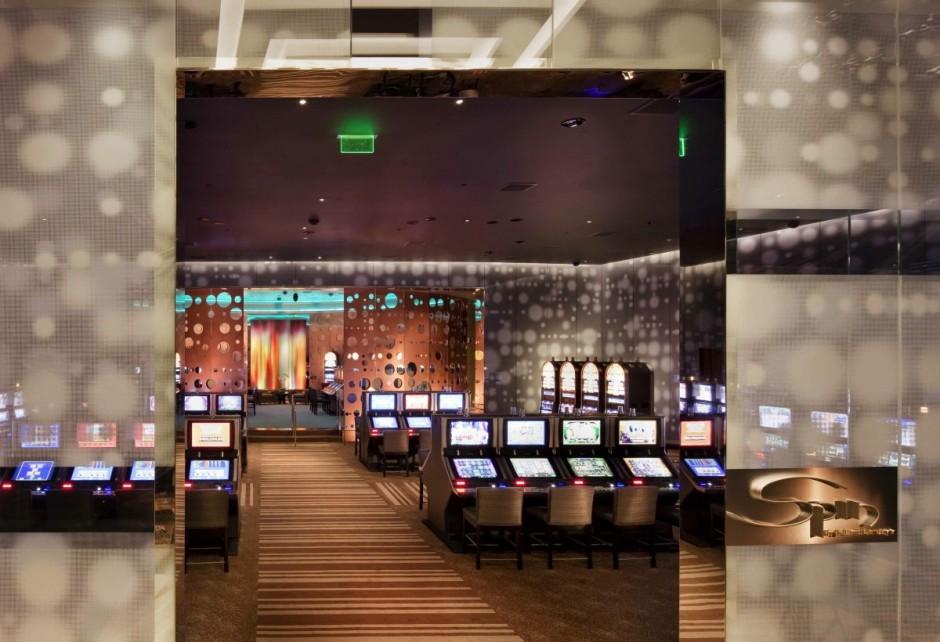 The Aria Resort And Casino Las Vegas Designed By Pelli