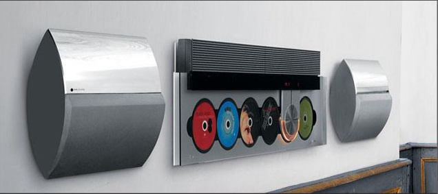 bang olufsen the ultimate electronics manufacturers