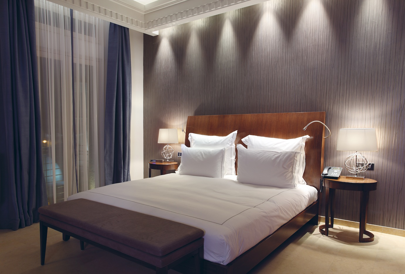 le gray hotel beirut: sophistication and style combined | blog