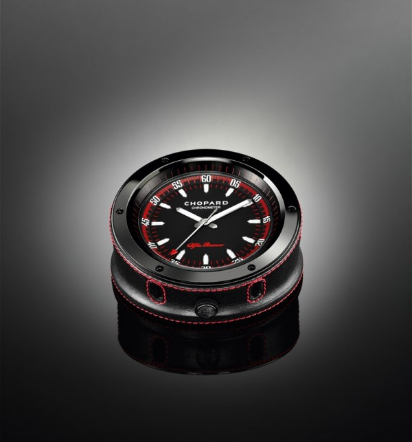 Alfa Romeo Anniversary Watch Collection By Chopard