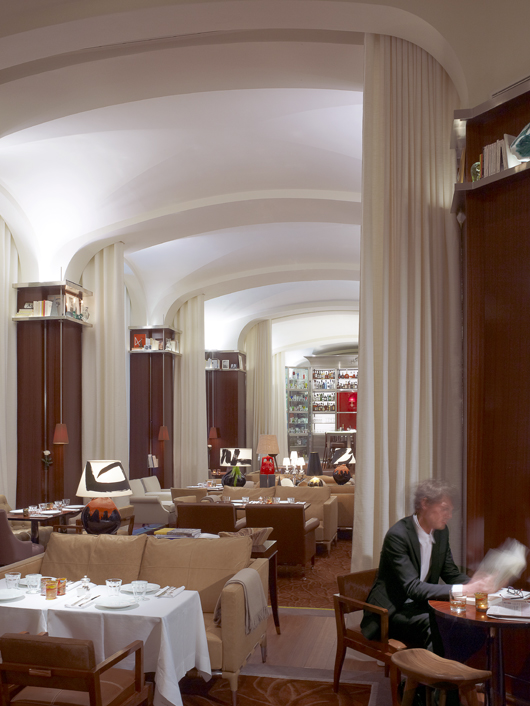 Le Royal Monceau Hotel Raffles Paris opens to guests | Blog Purentonline