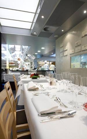 Comme Chez Soi Restaurant Brussels 03
