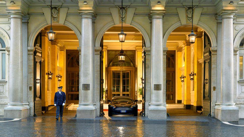 St Regis Grand Hotel Rome 02