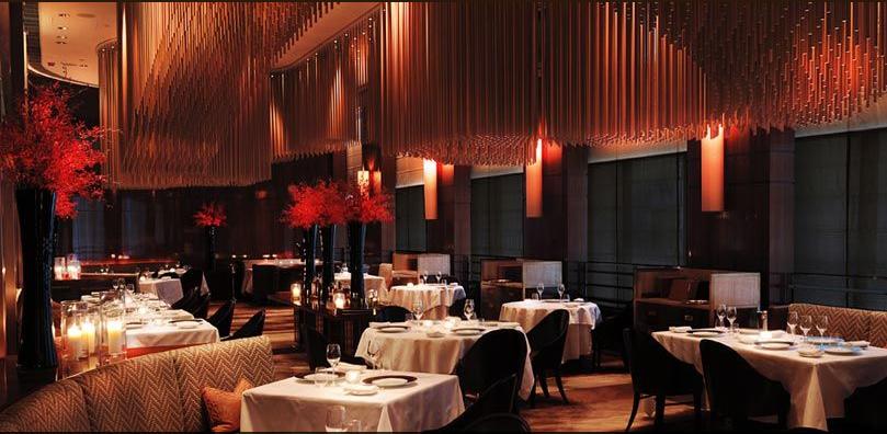 hong kong fine dining restaurants 10 restaurants we. Black Bedroom Furniture Sets. Home Design Ideas