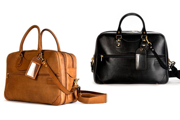 J. Panther Luggage Co. – The Perfect Weekender bag  011a6ef05