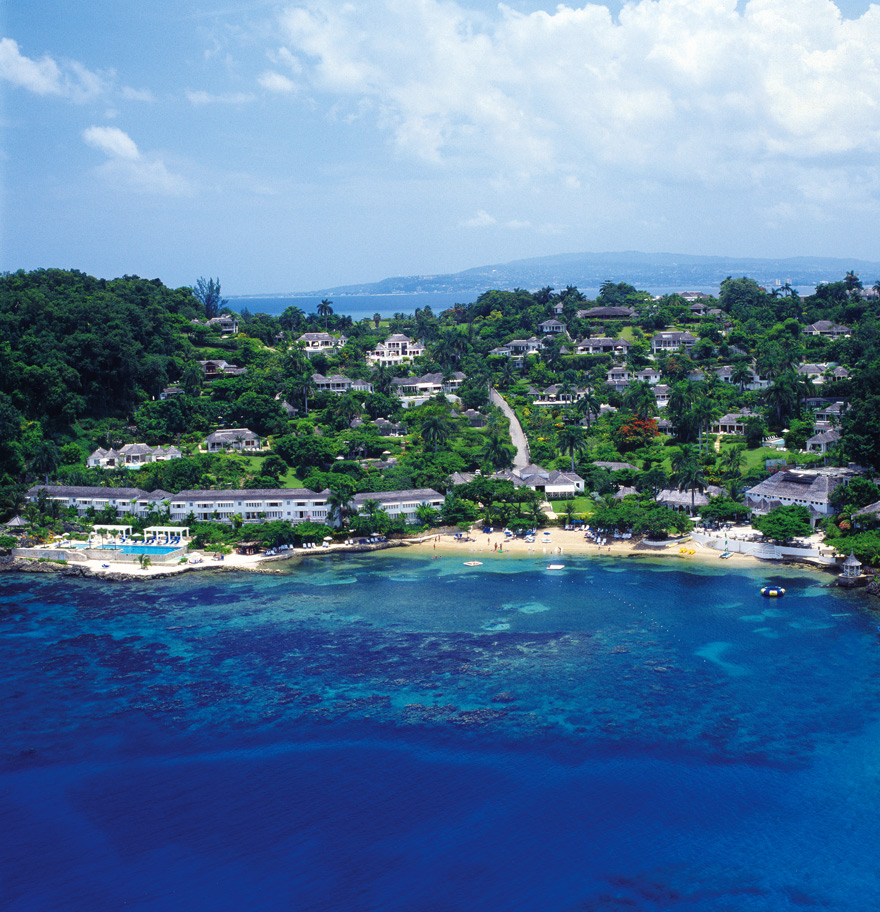 round hill hotel and villas resort, montego bay – jamaica | blog