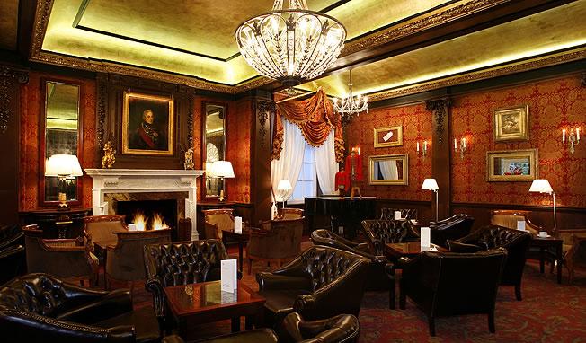 The 5-star Goring Hotel in London | Blog Purentonline