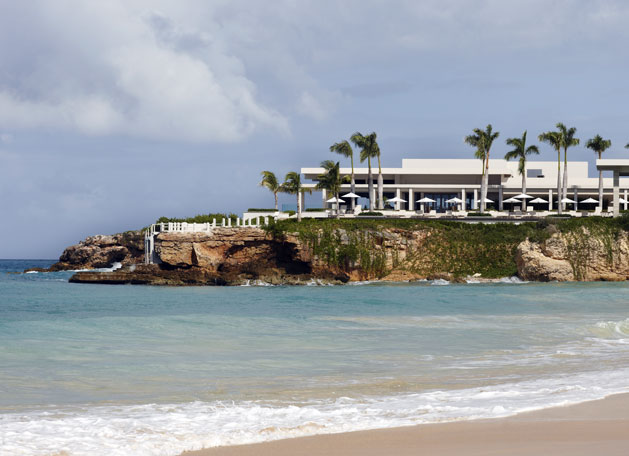 The Art Of The Getaway At The Viceroy Anguilla 7 Nights
