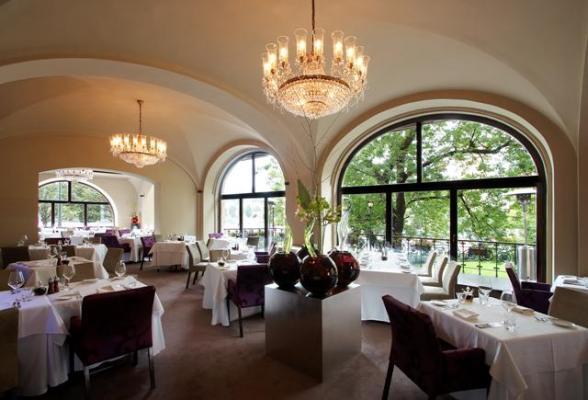Best Restaurants Bellevue