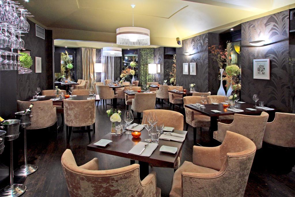 Best Steak Restaurants In Prague