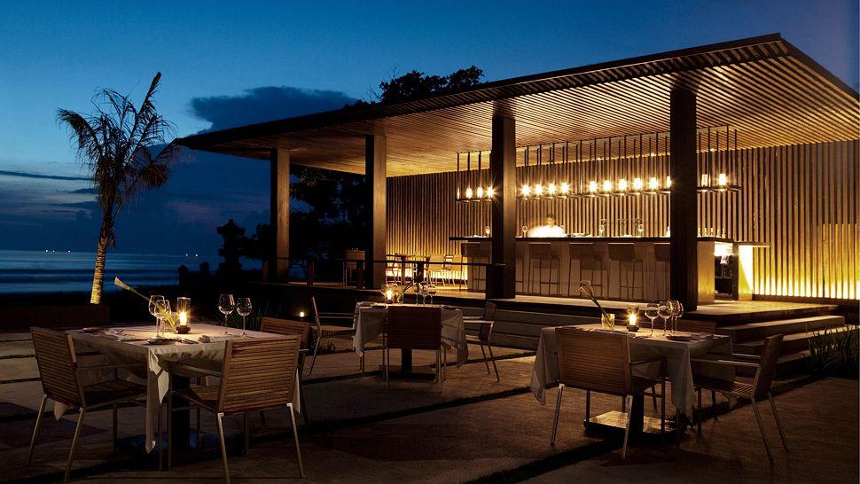 A paradise setting at alila villas soori resort in bali for Alila villas soori