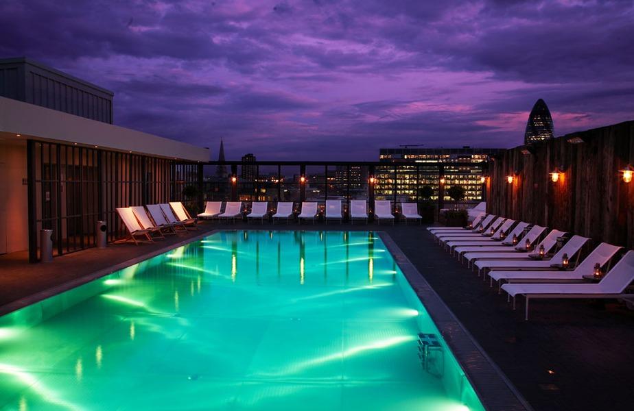 The Soho Hotel London Reviews