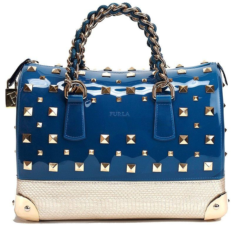 """Furla's Capsule """"Candy Collection"""" Bags"""