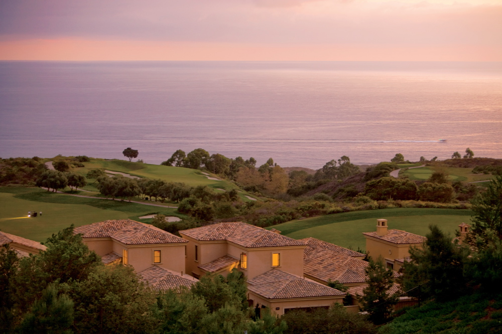 Pelican Hill Hotel Rooms