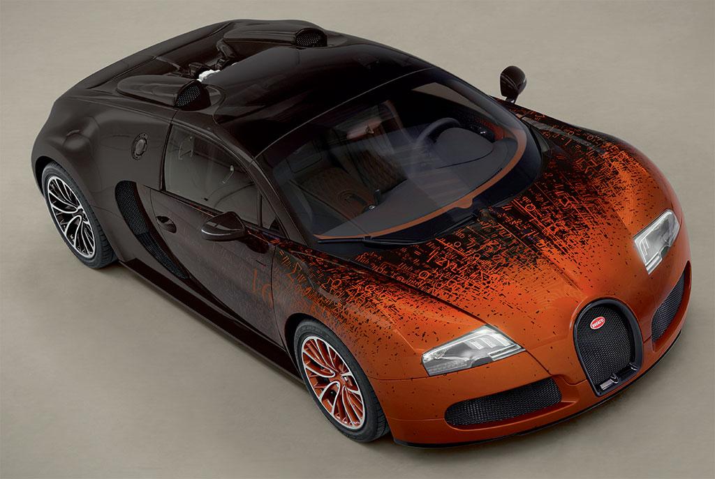 bugatti veyron grand sport venet limited edition blog. Black Bedroom Furniture Sets. Home Design Ideas