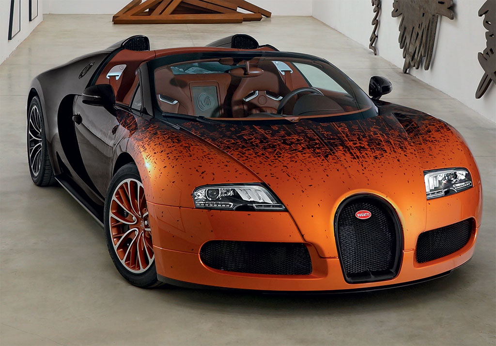 bugatti veyron grand sport venet limited edition blog purentonline. Black Bedroom Furniture Sets. Home Design Ideas
