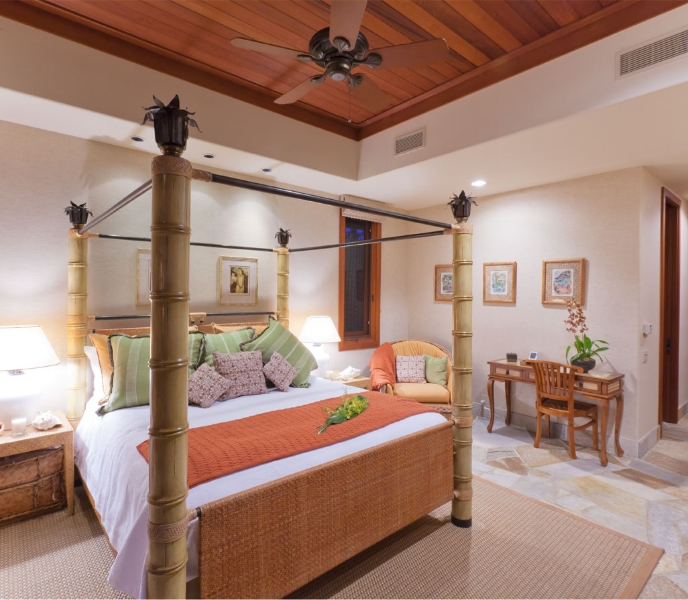 Google Rental Homes: Hawaii Oceanfront Five-bedroom Estate For Rent