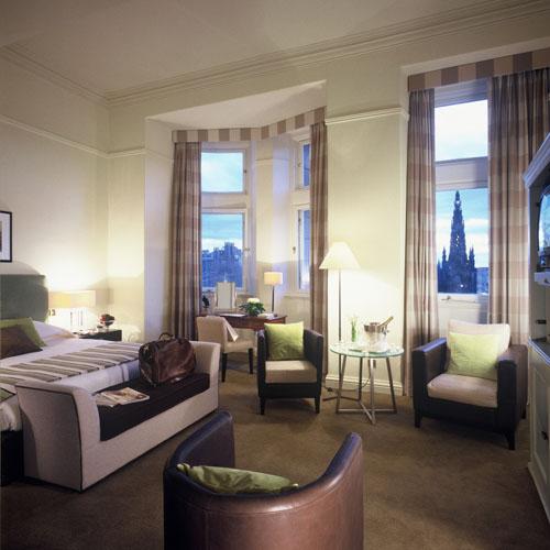 The 5 Star Hotel Balm In Edinburgh Scotland Blog