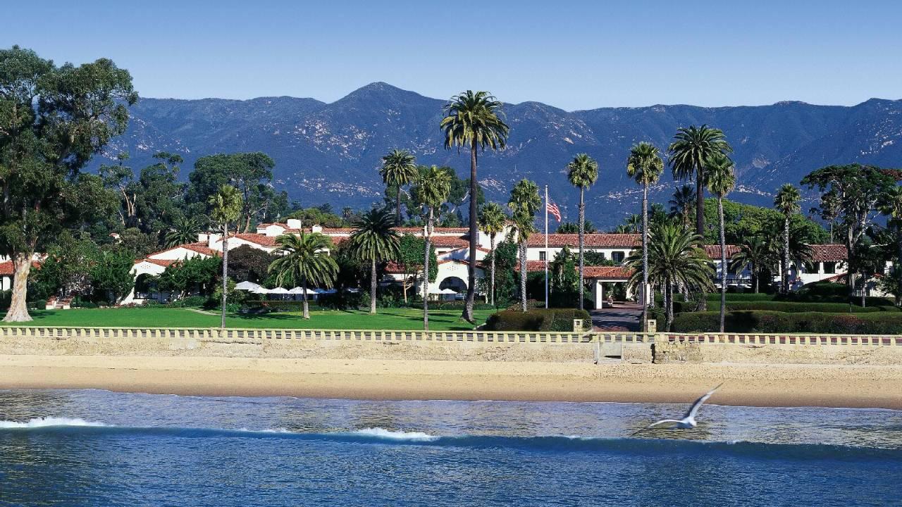 Four Seasons Santa Barbara 01