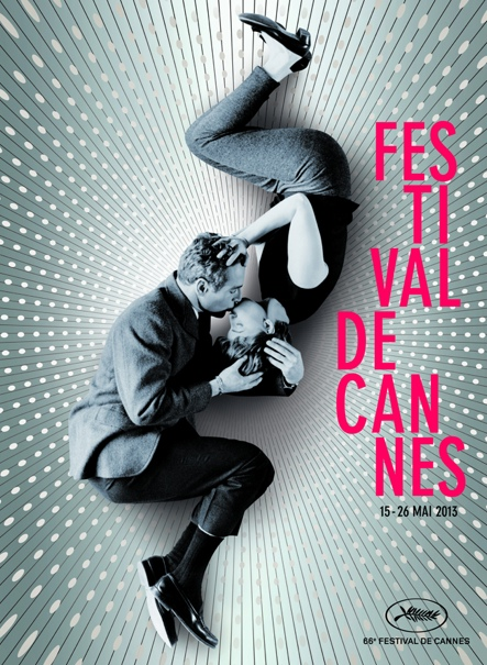2013 Cannes Film Festival poster