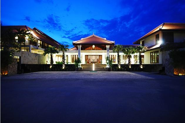 The Sothea Siem Reap Cambodia