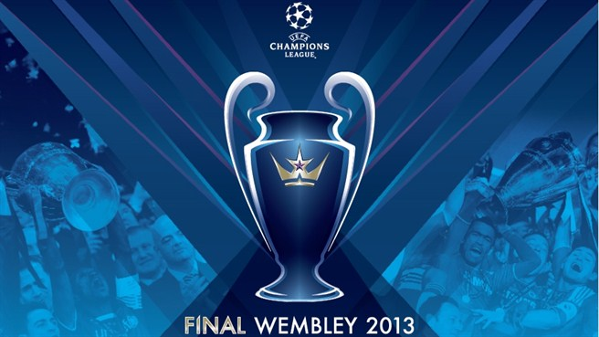 UEFA 2013 Champions League Final