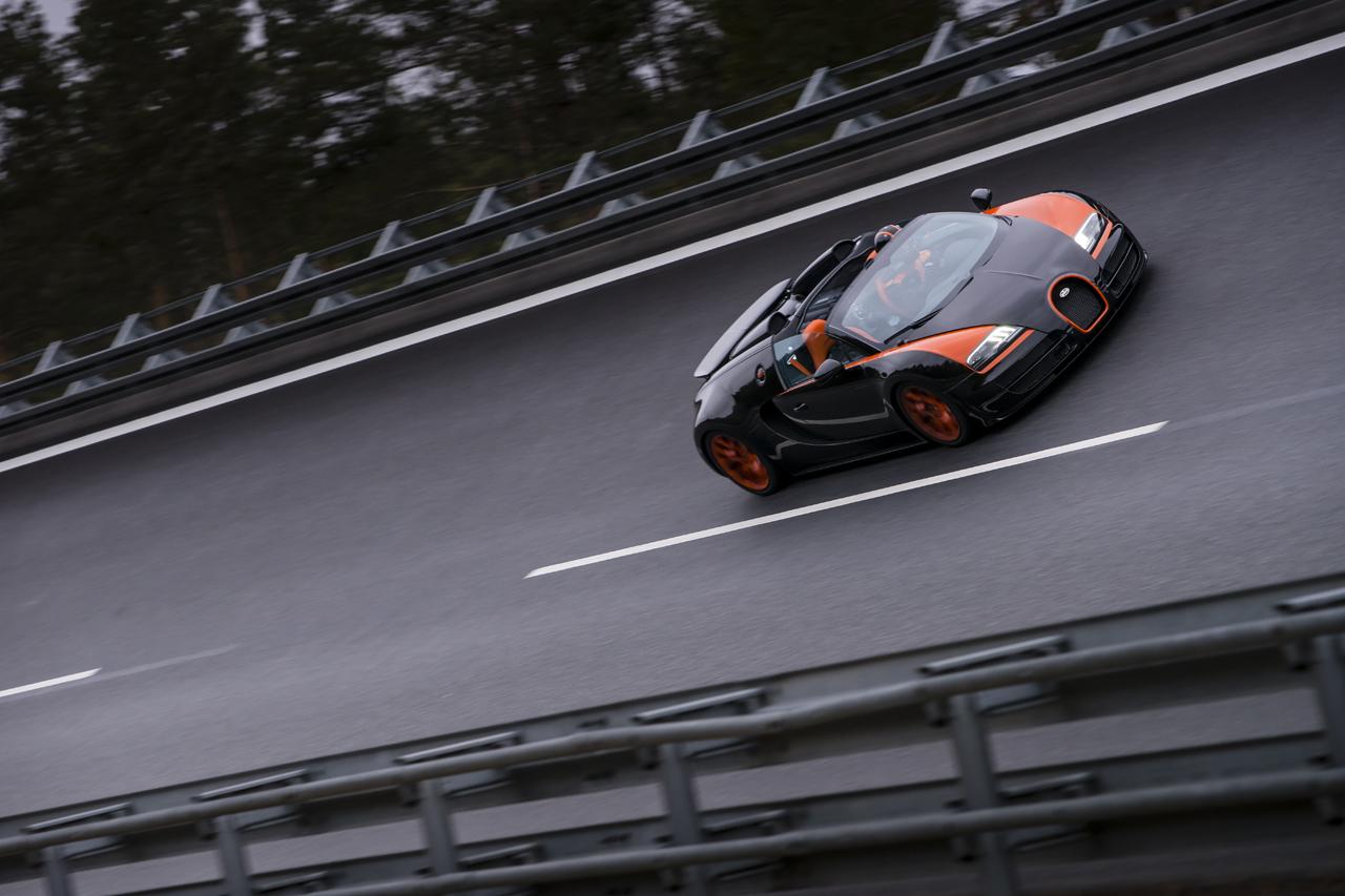 Bugatti Veyron Grand Sport Vitesse 03