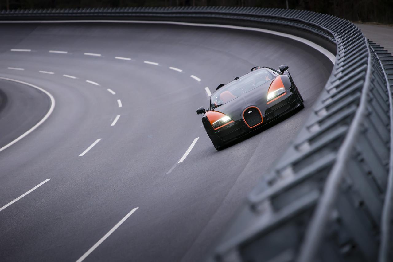 Bugatti Veyron Grand Sport Vitesse 04