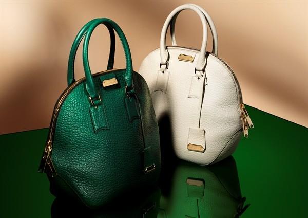 Burberry Handbag Latest Collection