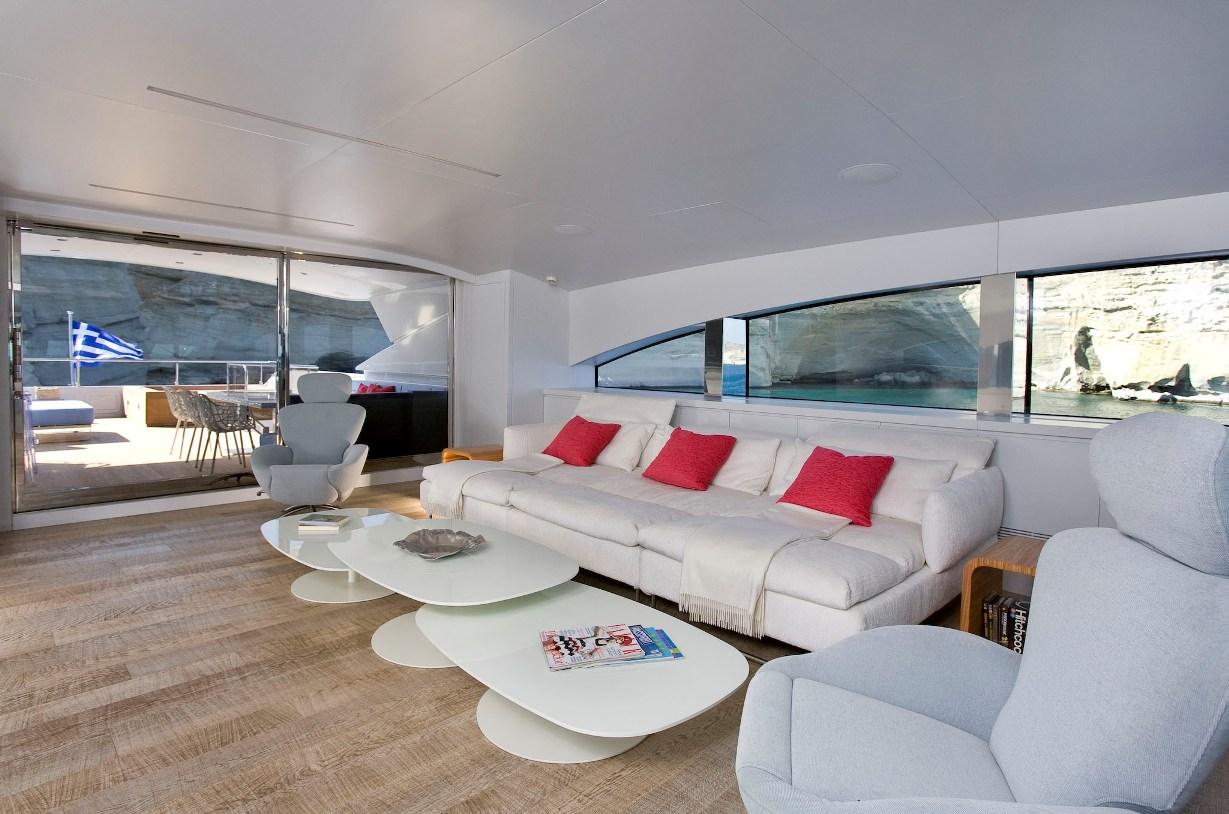 PANTHER II luxury motor yacht pic 05