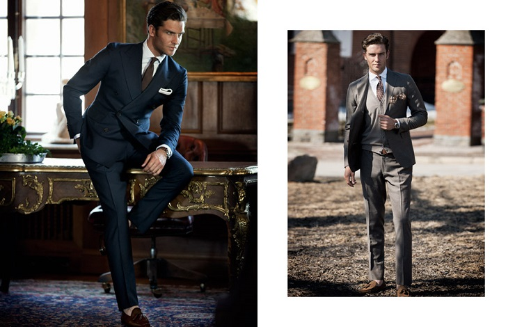 Rose and Born Spring Summer 2013 Ad Campaign with Andrew Burton 08