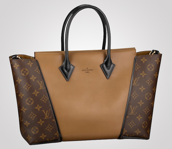 The Louis Vuitton W Bag collection pic 02