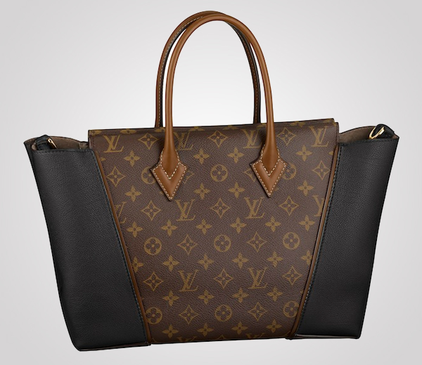 The Louis Vuitton W Bag collection pic 03
