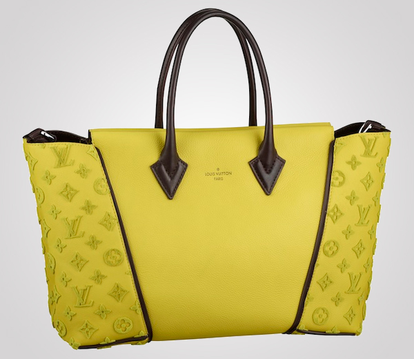 The Louis Vuitton W Bag collection pic 04