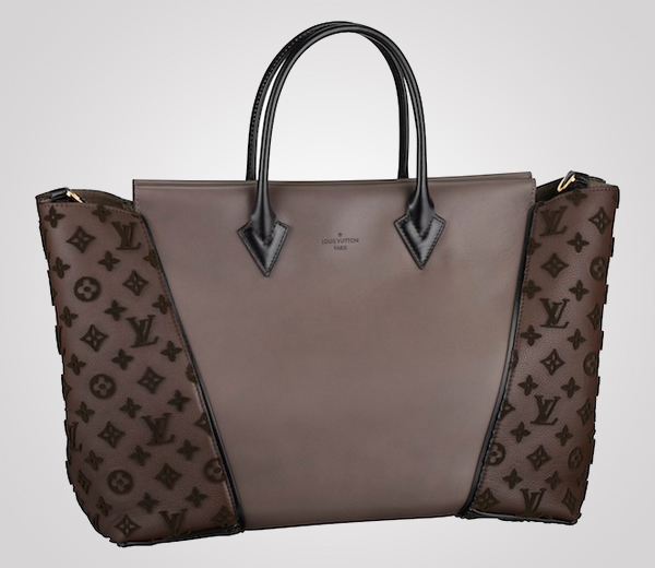 The Louis Vuitton W Bag collection pic 05