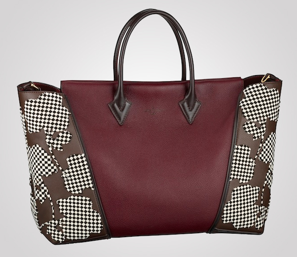 The Louis Vuitton W Bag collection pic 06