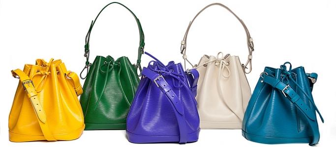 Louis Vuitton Noe bag