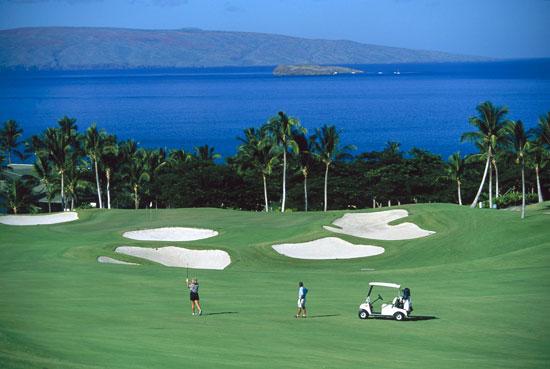 Maui Golf Hawaii