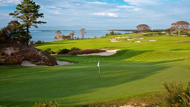 Sebonack Golf Southampton New York