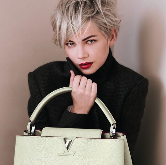 Michelle Williams for Louis Vuitton 05