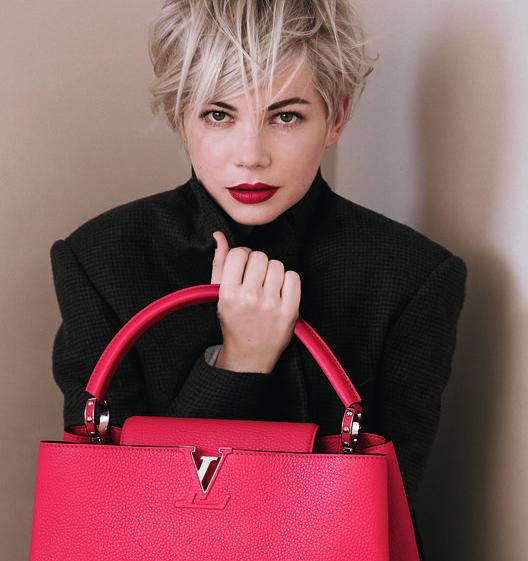Michelle Williams for Louis Vuitton 06