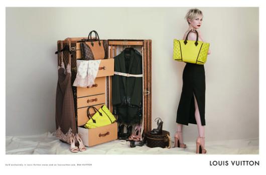 Michelle Williams for Louis Vuitton 07