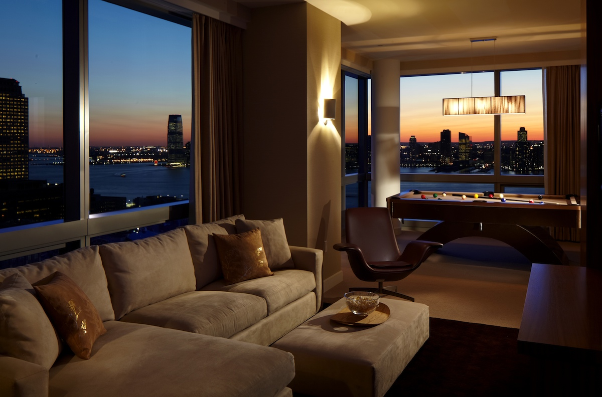 Game Set Match Package At Trump Soho New York Hotel Blog