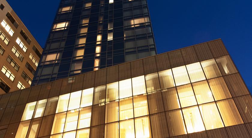 Trump Soho New York Hotel