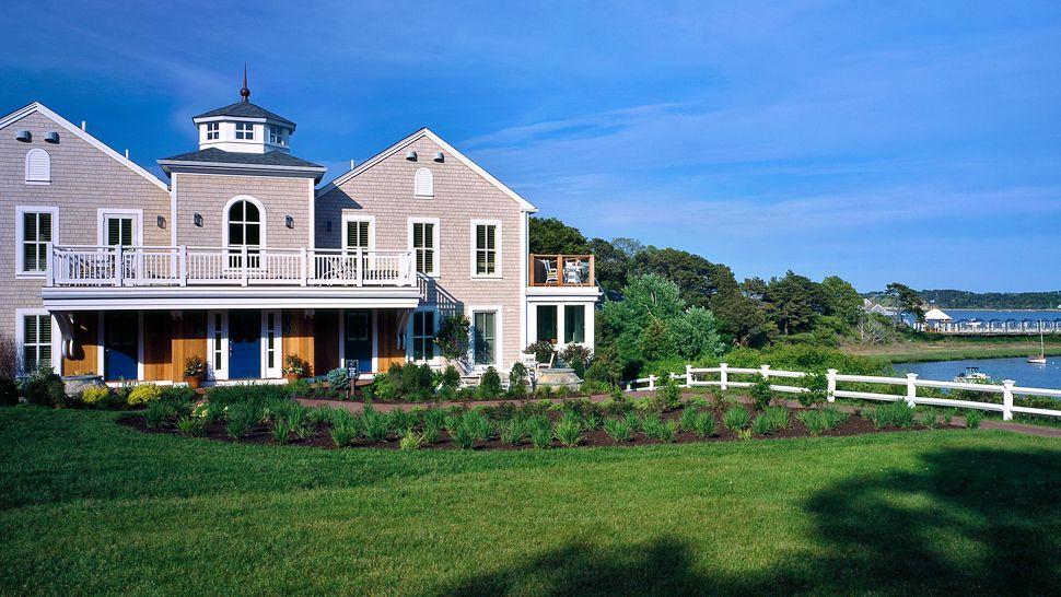 Wequasset Resort and Golf Club 01