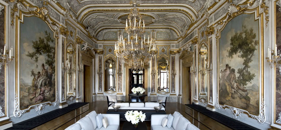 Aman canal grande venice hotel in san polo blog purentonline for Hotel design venice