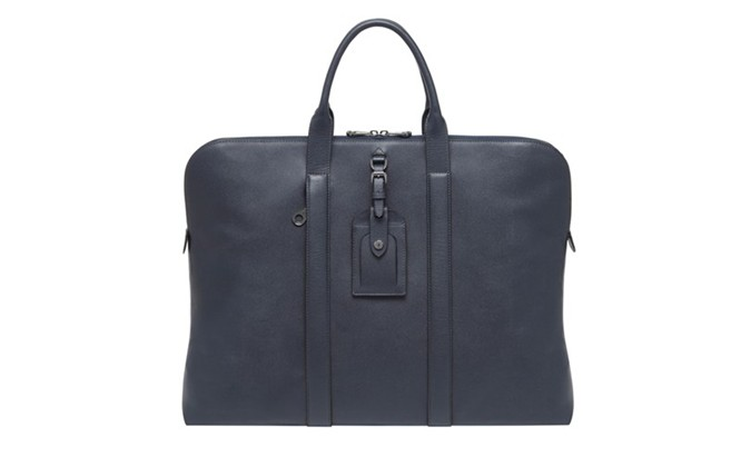 The Matthew Holdall bag from Mulberry 01